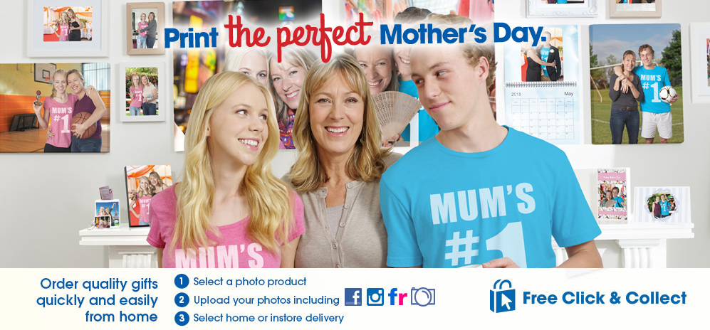 Transform your memories into quality prints, gifts, cards and much more.